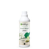 ECOlogic wool wash Eucalyptus 1L