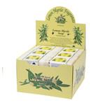 Lemon Myrtle soap bars 100g