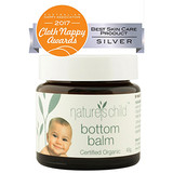 Nature's Child Bottom Balm 50ml