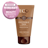 Eco Tan Invisible Tanning Lotion 150ml