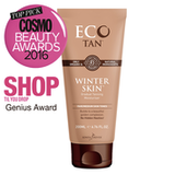 Eco Tan Organic Winter Skin Tanning Lotion 200ml