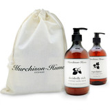 Handcare Gift Set - Australian White Grapefruit by Murchison Hume