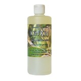 Kin Kin Naturals Wool & Delicates wash Eucalypt & Rose Geranium Essential Oils 550ml