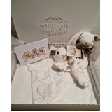 Maud n Lil Ears Bunny Luxury Gift Box