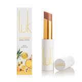 Lük Beautifood Chai Shimmer Lip Nourish