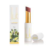 Lük Beautifood Rose Lime Lip Nourish