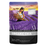 Power Superfoods Organic Chia Seed 950g