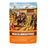Maca Power Smoothie Blend  - Maca Powder & Cacao Powder Certified Organic 250g by Power Super Foods