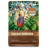 Cacao Power - Cacao Powder Certified Organic 500g by Power Super Foods