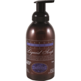 Melrose Organic Castile Soap Lavender Pump 500ml