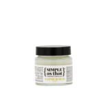 SIMPLE AS THAT Baby Vapour Rub  50g