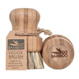 Go Bamboo Biodegradable Veggie Brush