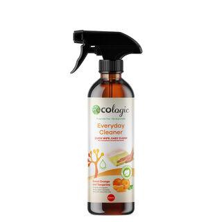 ECOlogic everyday cleaner Sweet Orange & Tangerine 520ml
