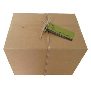 Naturally home Deluxe Starter Box