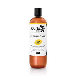 Our Eco Home Cleaning Gel - Lemon Myrtle 500ml