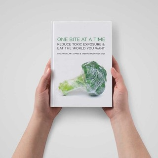 One Bite at a Time: Reduce Toxic Exposure and Eat the World you Want. (Sarah Lantz & Tabitha McIntosh)
