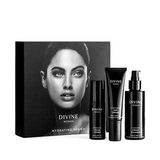 Divine Hydrating Skin Series Christmas pack
