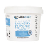 Enviroclean Laundry Powder AND Soaker 2Kg